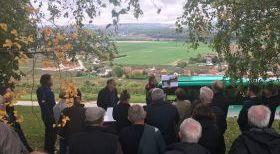 Journée de sensibilisation pour les élus de l'Aisne