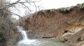 Enquête publique relative aux travaux de restauration de la continuité écologique du seuil du moulin de Caranda