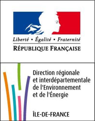 DRIIE Ile de France