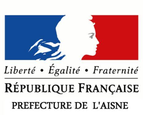 Préfecture de l'Aisne