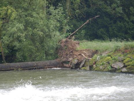 Programme de désembâclement de l'Oise et de ses différents affluents - Programme 1 - Tranche 2